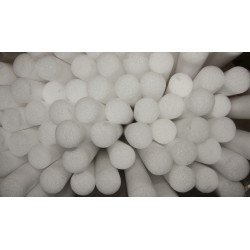 Жгут теплоизоляционный Вилатерм 25 мм