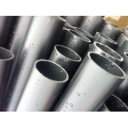 Труба ПНД 50 х 2,9 мм техническая для прокладки кабеля