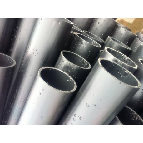 Труба ПНД  диаметр 50 стенка 2,9 мм техническая