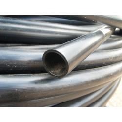 Труба ПНД  диаметр 40 стенка 2,3 мм техническая