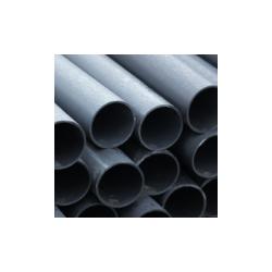Труба ПНД  диаметр  110 стенка 6,3 мм техническая