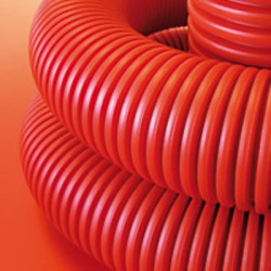 Труба ПНД Копофлекс диаметр 40 мм 450Н