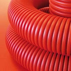 Труба ПНД Копофлекс диаметр 63 мм 450Н