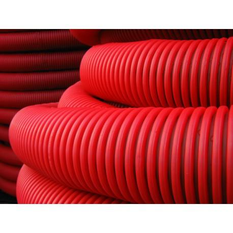 Труба ПНД Копофлекс диаметр 110 мм 450Н